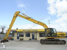 JCB JS 220 LONG REACH