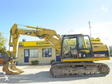 Caterpillar 315 CL ESCAVATORE CINGOLATO