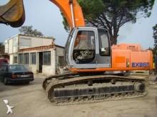 excavator pe şenile Fiat Kobelco