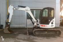 mini escavatore Bobcat