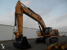 Caterpillar 385 CL Track Excavator 85T 2007 Top Condition