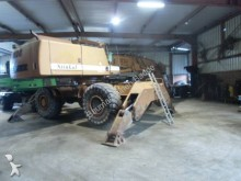 excavadora de manutención Liebherr