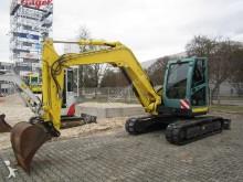 Yanmar mini excavator
