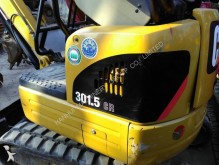 Caterpillar 301.5 301.5CR