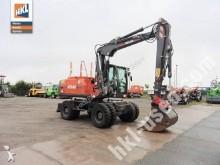 escavadora Atlas 160 W 160 W