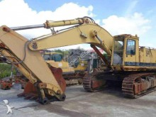 Caterpillar 245B Caterpillar Series II