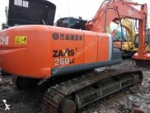 Hitachi ZX270LC ZX260LC