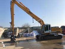 Liebherr R934 Litronic HD-SL Long Reach