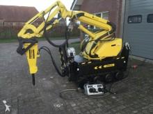 Brokk DMX 520 slooprobot