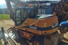Case WX165