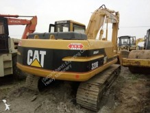 Caterpillar 320BL Used CAT 320BL 325BL 330BL Excavator