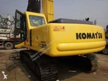 Komatsu PC200-6 Used KOMATSU pc120 pc200 pc220 pc240 pc360