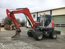 Neuson WD 9503 excavator