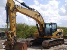 Caterpillar 325DL Caterpillar
