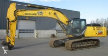 Kobelco New Holland E 385 C LC