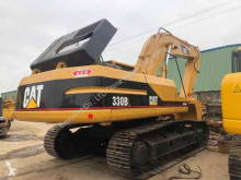 Caterpillar 330C Used CAT 320B 320C 320D 325C 325DL 330C
