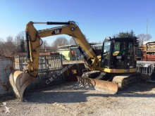 Caterpillar 308D CR Fixed Boom