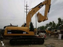 Caterpillar 335DL