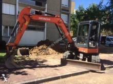 mini escavatore Hitachi