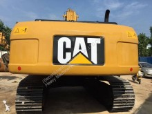 Caterpillar 325DL Used CAT 320BL 325BL 330CL 330BL 325DL Excavator