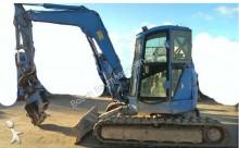 Yanmar YANMARVIO 75 Mini – Excavator / Minibagger