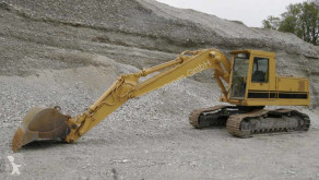 Caterpillar 215C Excavator on tracks / Kettenbagger