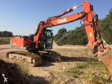 O&K RH5.5 excavator on tracks / Kettenbagger