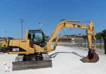 Caterpillar 307 CAT C (9 tons)