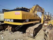 excavadora de cadenas Caterpillar