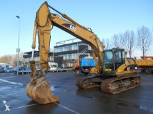 Caterpillar 320 CL Track Excavator Top Condition