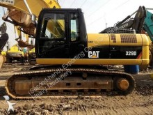 Caterpillar 329DLN Used CAT 320B 325BL 325B 330BL 325C 320CL