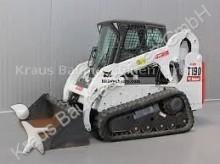 mini-escavadora Bobcat