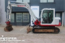Takeuchi TB175 Swivel Bucket, Hydr. Quickcoupler.