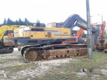 escavadora de largatas Akerman-Volvo