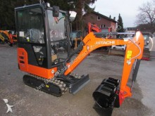 Hitachi ZX 19-5 A CR