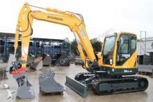 Hyundai mini excavator
