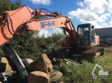 excavadora de cadenas Fiat-Hitachi