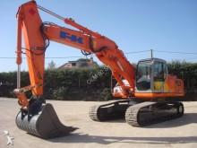 escavatore cingolato Fiat
