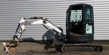 miniexcavadora Bobcat