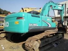 Kobelco SK 250 LC Used KOBELCO SK200 SK210 SK250 SK260 SK350