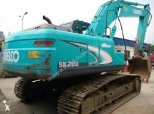 Kobelco SK 200-LC III Used KOBELCO SK200 SK210 SK250 SK260 SK350