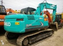 Kobelco SK 130 LC-IV Used KOBELCO SK200 SK210 SK250 SK260 SK350