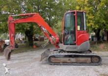 escavatore cingolato Yanmar