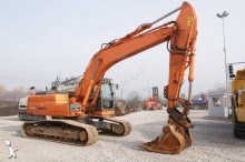 Doosan DX255 LC CRAWLER EXCAVATOR DX 255 LC 25 tons HYDRAULIC QUICKHITCH