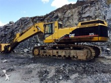 Caterpillar 375L ** Bj 1994 / 24000H **