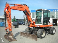 Schaeff HML32 - TW85 excavator
