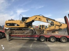 Caterpillar 323DL 323D L