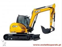 mini escavatore nuovo