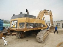 Caterpillar 345C cat 345c