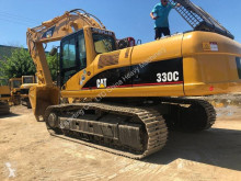 Caterpillar CAT 330CL 330BL 320CL 325BL 336DL Excavator